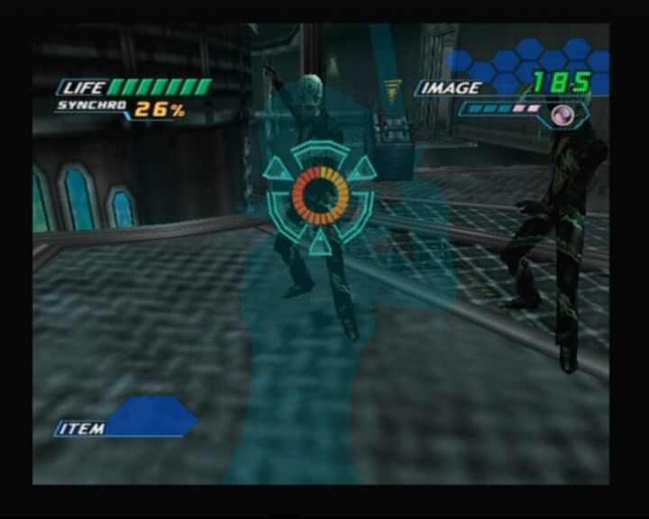 Maken Shao Demon Sword Eu Ps2 Iso Best Rom Place Playstation