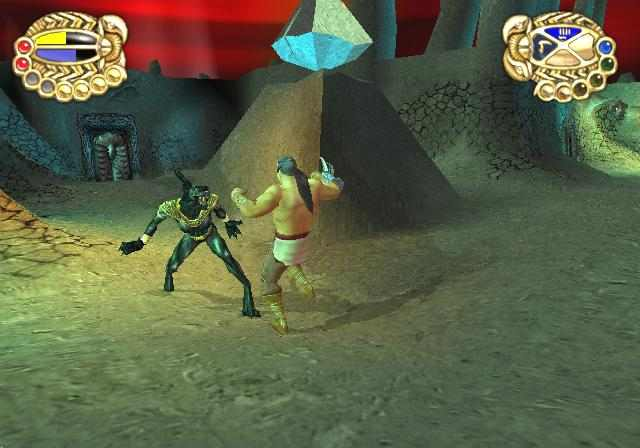 Scorpion King The Rise Of The Akkadian Usa Ps2 Iso Best Rom