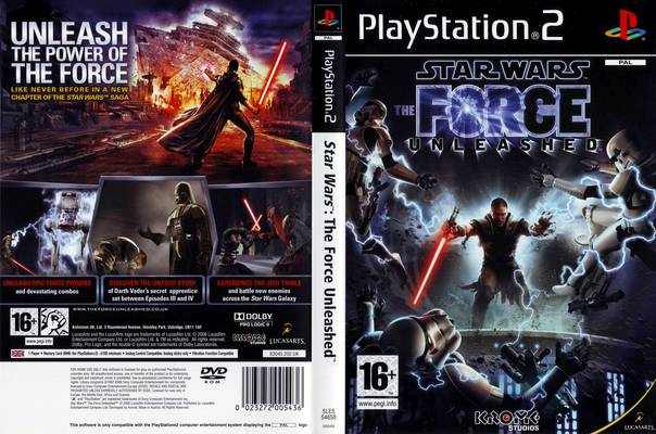 Star Wars Episode Iii Die Rache Der Sith Ge Ps2 Loveroms Iso Best Rom Place Playstation Nintendo Sega