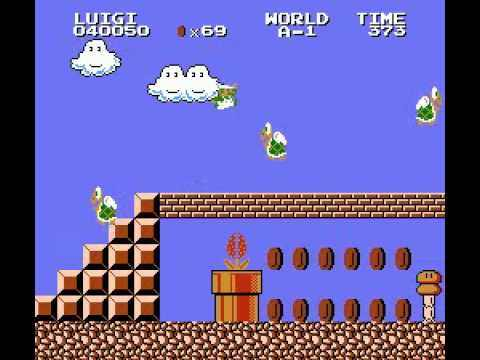 Super Mario Bros 2 Lost Levels Unl Nes Rom Best Rom Place